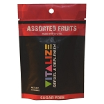 Vitalize Mints - Assorted Fruits - 25g